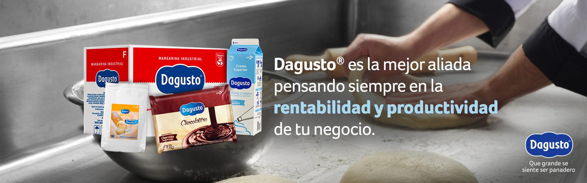 Banners-Dagusto