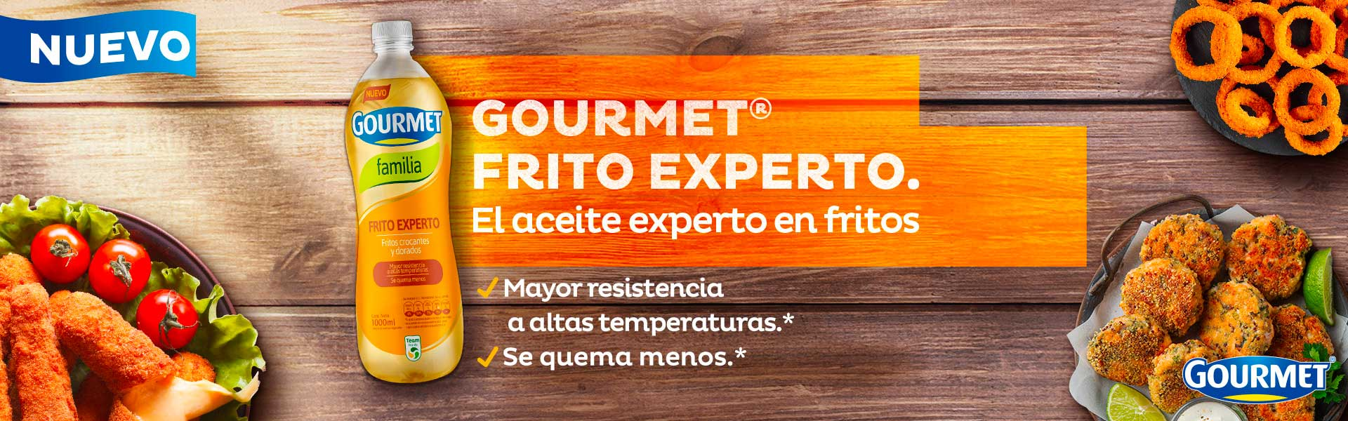 Banners-Gourmet